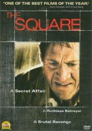 Square, The Movie