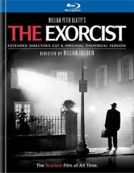 Exorcist, The: Extended Directors Cut & Original Theatrical Version Blu-ray