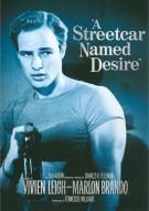 Streetcar Named Desire, A Movie