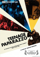 Teenage Paparazzo Movie