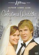 Christmas Wedding, A Movie