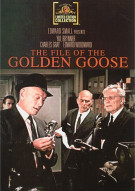 File Of The Golden Goose, The Movie