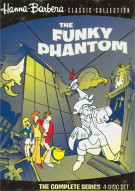 Funky Phantom, The: The Complete Series Movie