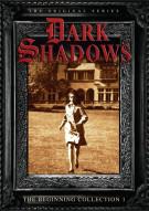 Dark Shadows: The Beginning - DVD Collection 1 Movie