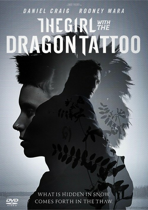 Girl With The Dragon Tattoo, The Movie