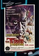 Terror, The Movie