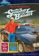 Smokey And The Bandit (DVD + Digital Copy) Movie