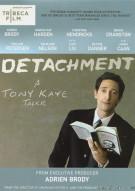Detachment Movie
