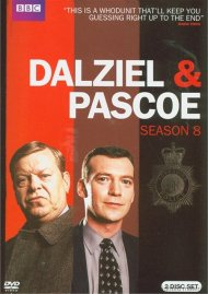 Dalziel & Pascoe: Season Eight Movie