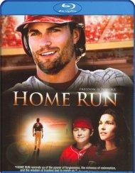 Home Run Blu-ray