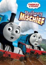 Thomas & Friends: Railway Mischief Movie