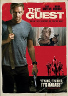 Guest, The Movie