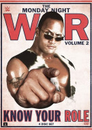 WWE: Monday Night War Vol. 2 - Know Your Role Movie
