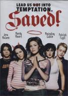 Saved! Movie