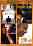 Black History Collection 4-Pack Movie