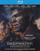 Deepwater Horizon (Blu-ray + DVD + UltraViolet) Blu-ray