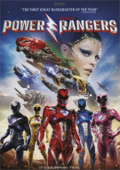 Sabans Power Rangers Movie
