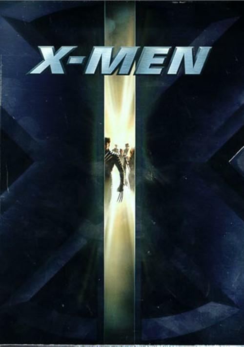 X-Men: Special Edition Movie