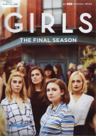 Girls: The Complete Sixth Season Movie