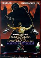 Hercules In The Haunted World Movie