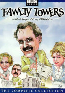 Fawlty Towers: The Complete Collection Movie