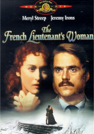 French Lieutenants Woman, The Movie