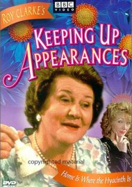 Keeping Up Appearances: Home Is Where The Hyacinth Is Movie