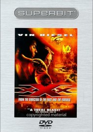 XXX (Superbit) Movie
