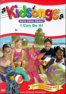 Kidsongs: I Can Do It! Movie