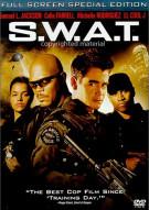 S.W.A.T. (Fullscreen) Movie