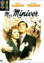 Mrs. Miniver Movie