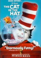 Dr. Seuss The Cat In The Hat 2003 (Widescreen) Movie