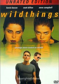 Wild Things: Unrated Edition Movie