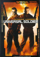 Universal Soldier: Special Edition Movie