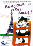 Bonjour Les Amis: Volume 2 Movie
