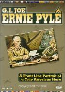 G.I. Joe: Ernie Pyle Movie