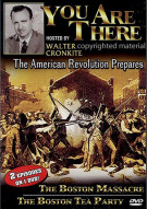 You Are There: The American Revolution Prepares Movie