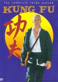 Kung Fu: The Complete Third Season Movie