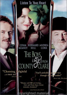 Boys & Girl From County Clare, The Movie
