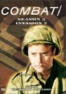 Combat!: Season 5 - Invasion 2 Movie