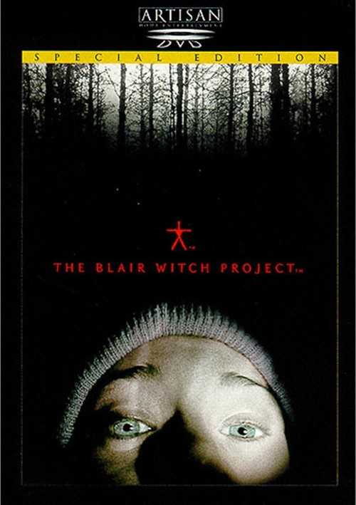Blair Witch Project, The Movie