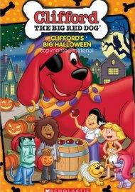 Cliffords Big Halloween Movie