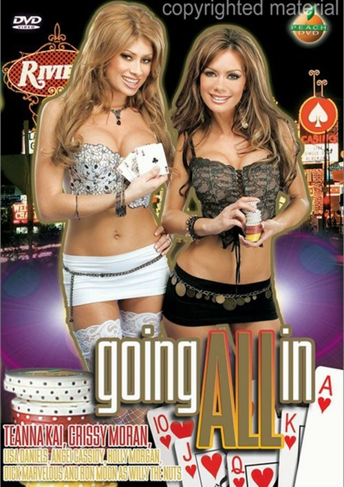 Going All In Movie