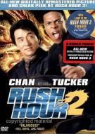 Rush Hour 2: Infinifilm Movie