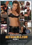 Actiongirls: Volume 4 Movie