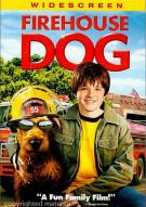 Firehouse Dog (Widescreen) Movie