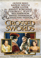Crossed Swords Movie