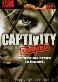 Captivity: Unrated Movie