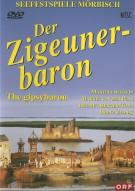 Johannn Strauss: Der Zigeunerbaron (The Gypsy Baron) Movie