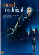 Round Midnight Movie